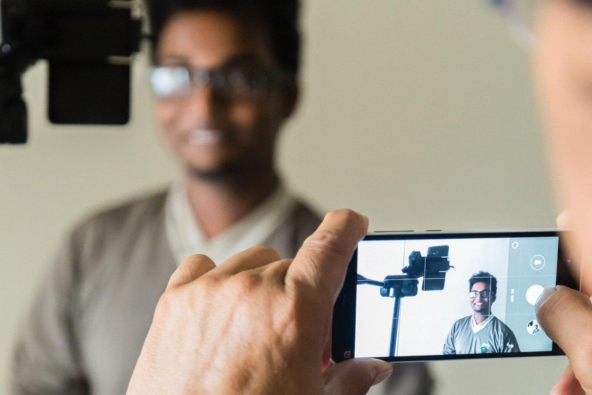 Masterclass - Learn Smartphone Photography