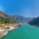 360 Virtual Tour: A Kayaking Course in Rishikesh