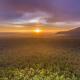 360 Virtual Tour: A Sunset from the Himalayan Forests of Dehradun