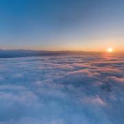 360 Virtual Tour: Above the Fog: The Himalayan Foothills