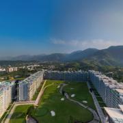360 Virtual Tour: The Pacific Golf Estate